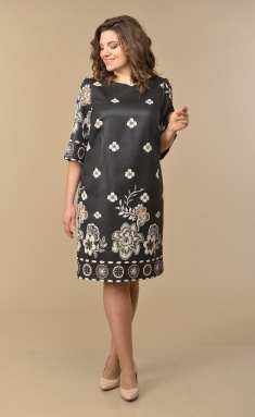 Dress Lady Style Classic Outlet 1030/2
