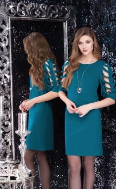 Dress LeNata 11721 bir