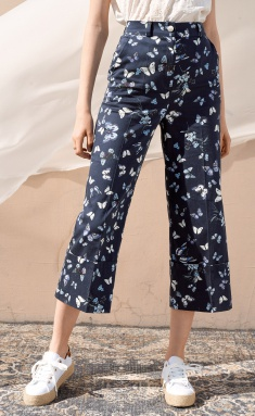 Trousers PAPAYA 1472A