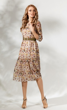 Dress Magia Mody 1713 cv