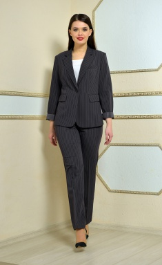 Suit Lady Style Classic 1725 graf pol
