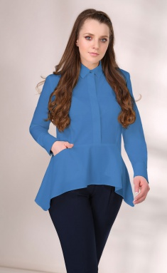 Blouse Golden Valley 2133 sv.vas