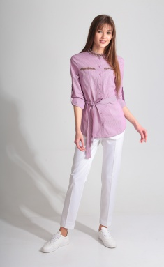 Blouse Golden Valley 2202 malin
