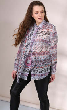 Blouse Golden Valley 26184 siren graf.