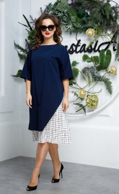Dress Anastasia 586