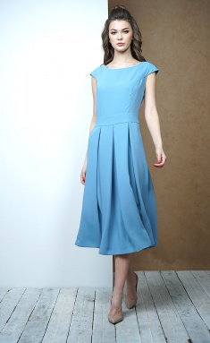 Dress Fantazia Mod 3452