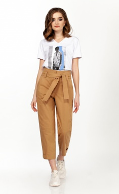 Trousers OLEGRAN 3734/2