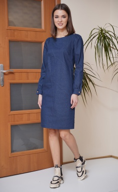 Dress Fantazia Mod 3803