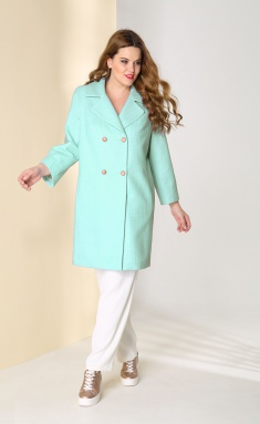 Coat Golden Valley 7074 mentol