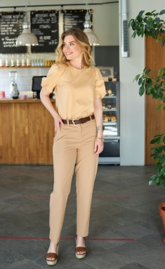 Trousers Ember e310