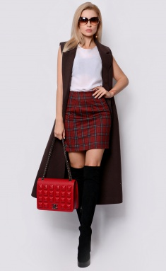 Skirt La Café by PC F14849 kr,ser