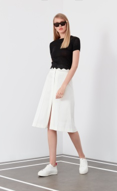 Skirt Favorini F21667