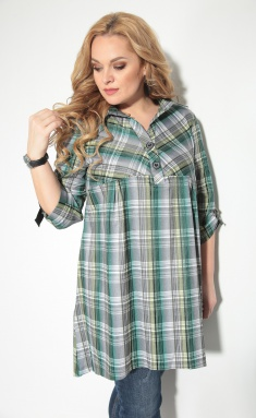 Blouse Michel Chic 742 salat kl