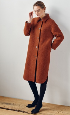 Coat PAPAYA 1514